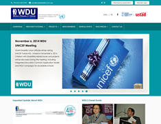 World Disability Union